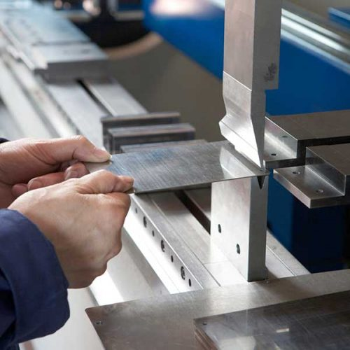 One-Stop Sheet Metal Fabrication and Engineering Services